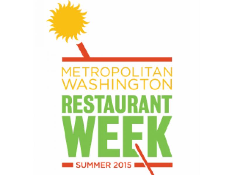 Restaurant Week Montgomery County Md