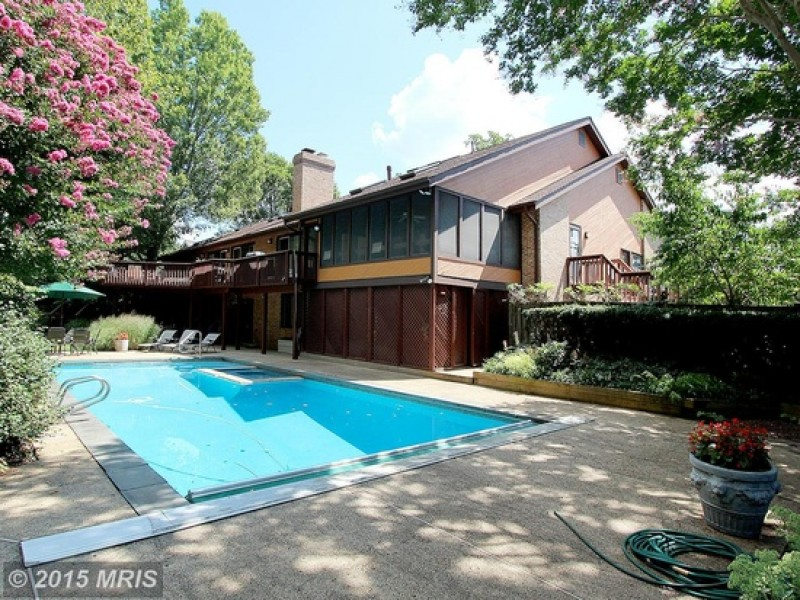 5 most expensive homes in the rockville area rockville for Most expensive homes in maryland
