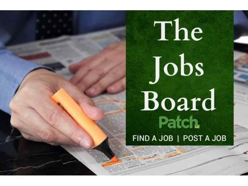 Nearly 300 Job Openings: Patch's Roundup of Maryland Jobs ...