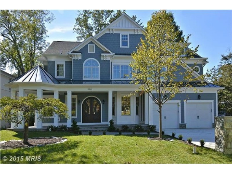 5 most expensive homes for sale in bethesda icymi patch for Most expensive homes in maryland