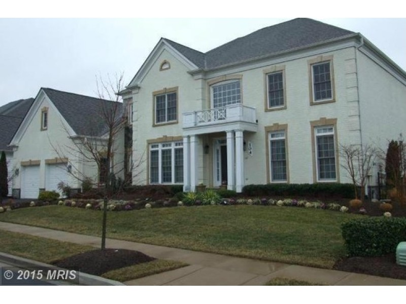 5 most expensive homes for sale in rockville rockville for Most expensive homes in maryland