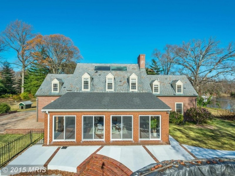 5 most expensive homes for sale in annapolis icymi patch for Most expensive homes in maryland