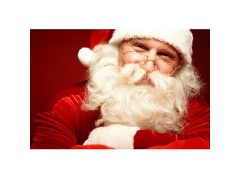 Santa tracker: Follow his sleigh on Christmas Eve