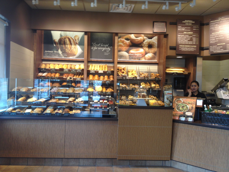 Panera Bread Long Island New York