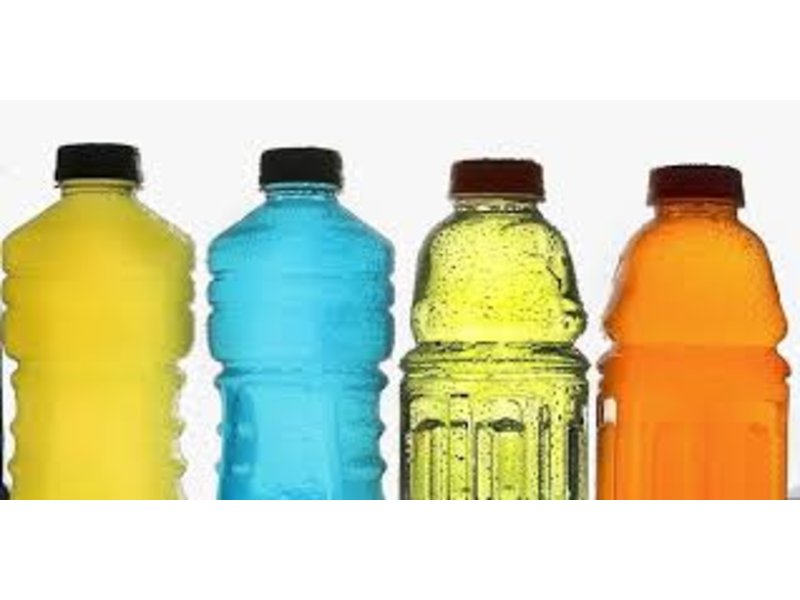 Sports Drink Advertising Why Sports Drink Put Your