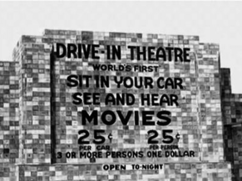 remember going to a drive in theater manchester ct patch. Black Bedroom Furniture Sets. Home Design Ideas