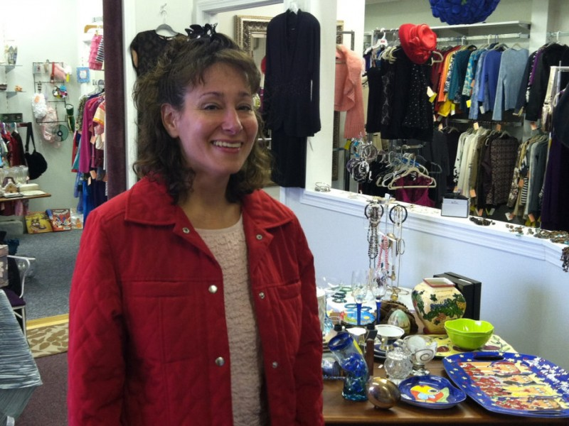 Second Chances Thrift Stores