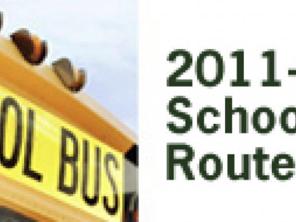 School Bus Schedule For Severna Park High School Severna