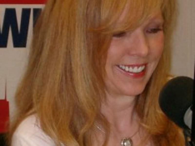 Leeza Gibbons Appearance on AgingInfoRadio   Des Plaines, IL Patch