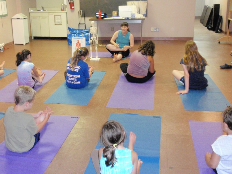 We provide a caring environment in a Bellmore yoga studio where people of all fitness levels can have a great yoga experience in a small class setting, as well as learn new things through interesting and engaging workshops.