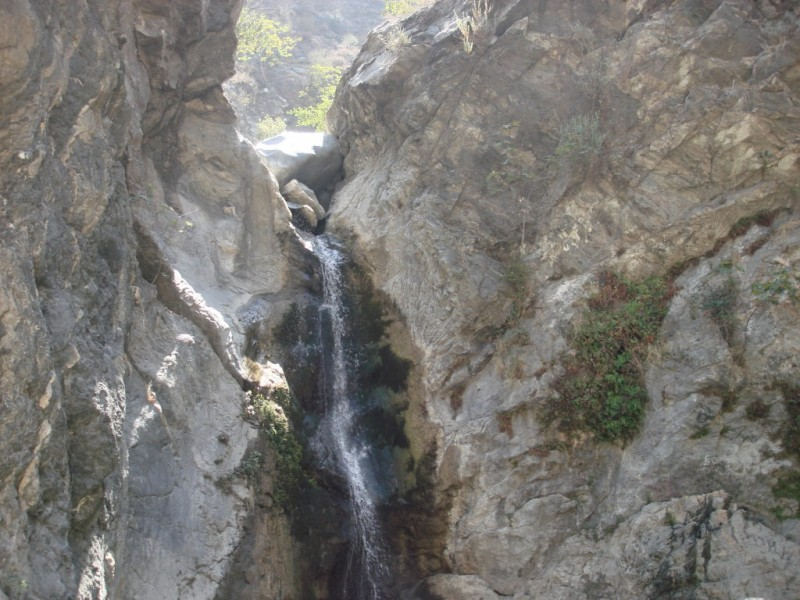 Update Man Dies After Falling From Eaton Canyon First