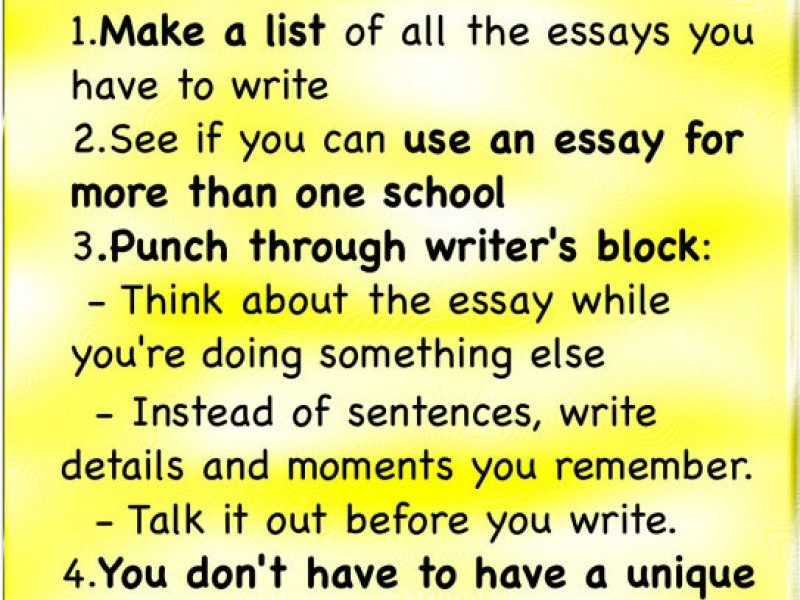How to Write the University of Illinois Urbana Champaign Essays: The Precise Guide