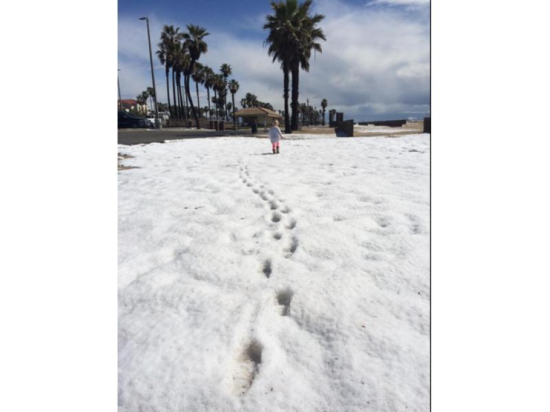 Weather Newport Beach California March