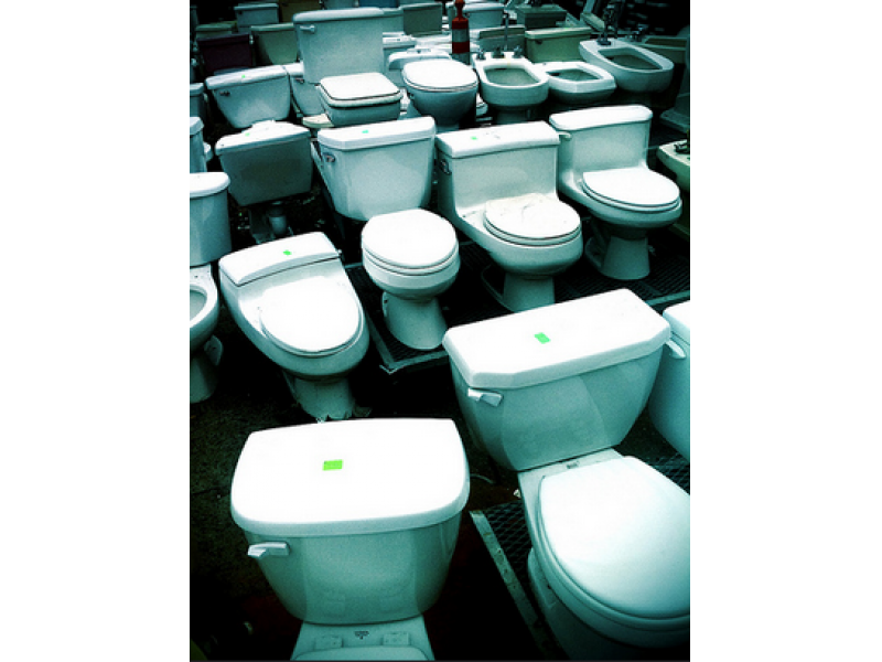 Irvine Co To Trade Out More Than 3 000 Toilets For Low