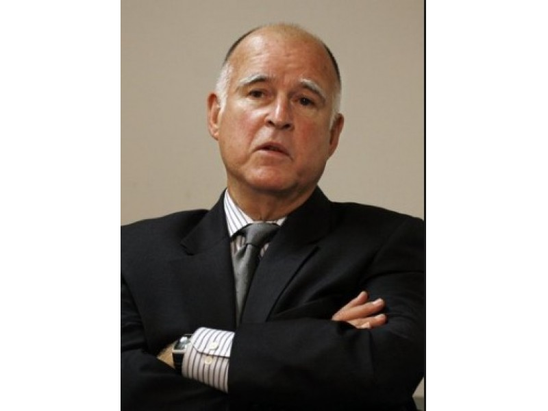 VIDEO: Open Letter to Governor Jerry Brown