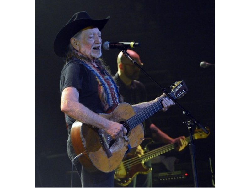 Willie Nelson to Perform at the Orange County Fair