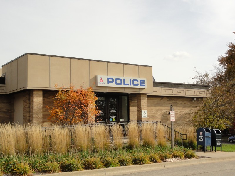 Police Blotter: Tire Slashed, Purse Stolen From Car | Libertyville ...