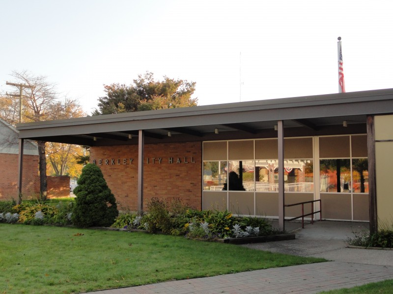 Berkley Mi City Clerk