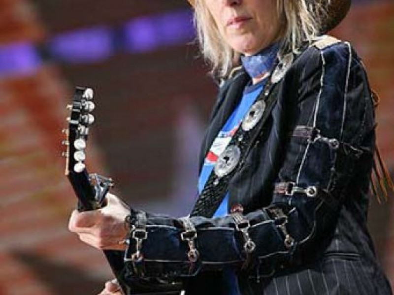 Lucinda Williams to Play Prescott Park | Portsmouth, NH Patch