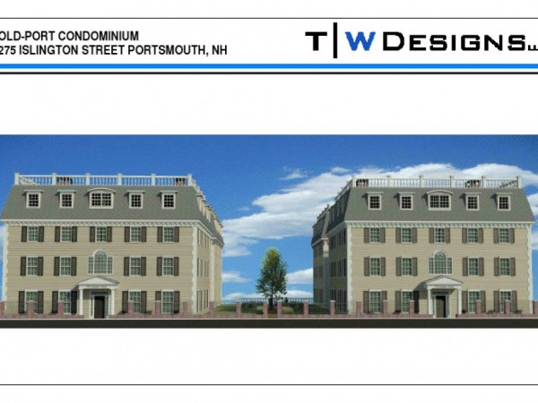 More Condos On Islington Street Portsmouth Nh Patch