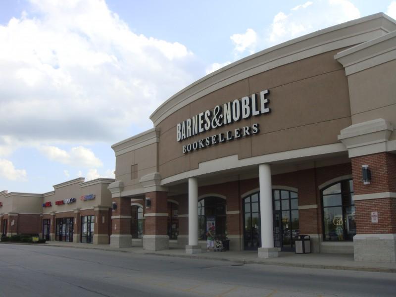 Plainfield Barnes & Noble Store To Close