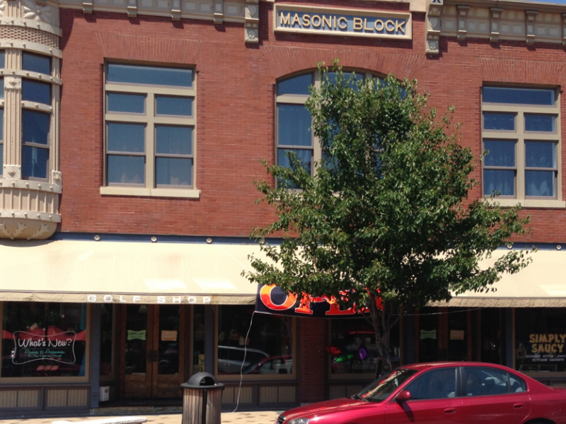 Two New Stores Open In Downtown Plainfield