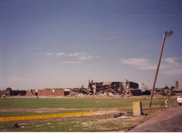 Plainfield Tornado Anniversary Where Were You That Day