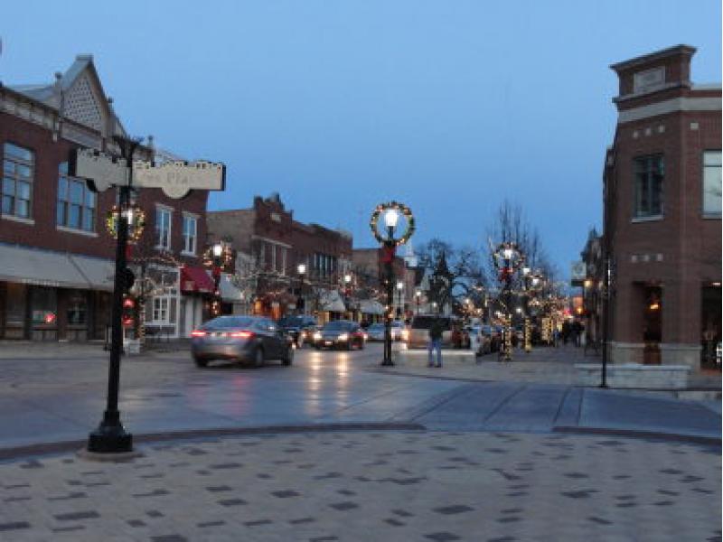 Candlelight Christmas, Creche Lighting Return to ...