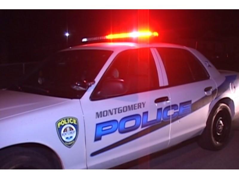 Montgomery Police Sergeant Graduates from Northwestern...