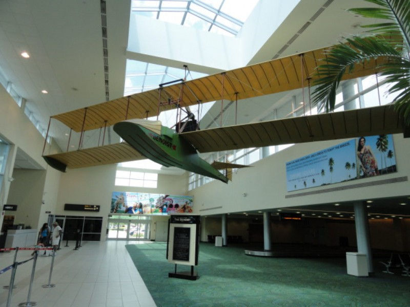 Could St Pete Clearwater Airport Be Shut Down Due To