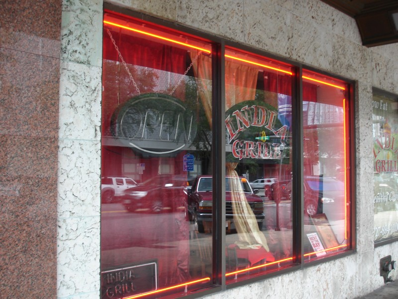 Roaches violations forced st pete indian restaurant to for Ajanta indian cuisine st petersburg