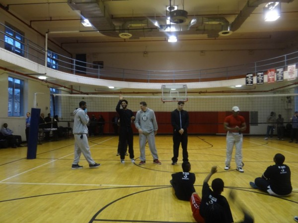 VIDEO: Brooklyn Nets Visit Bed-Stuy YMCA - Bed, NY Patch