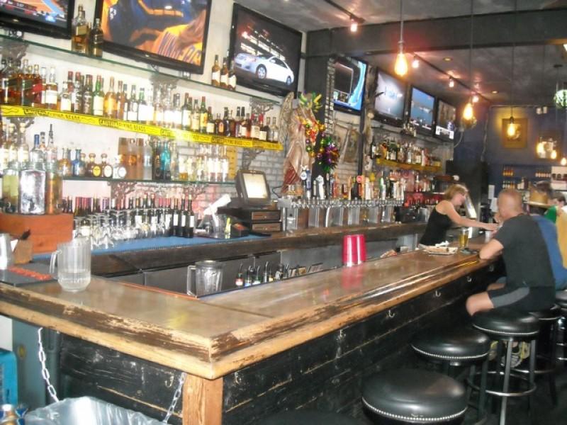 Cafe Boogaloo Steve Hermosa Beach