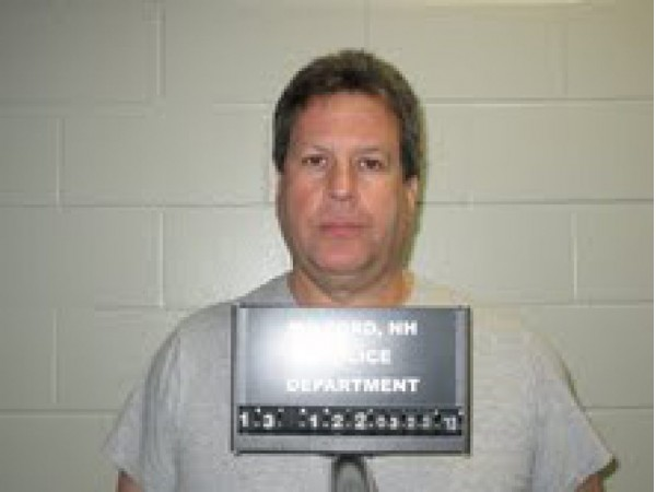 new hampshire registered sex offender