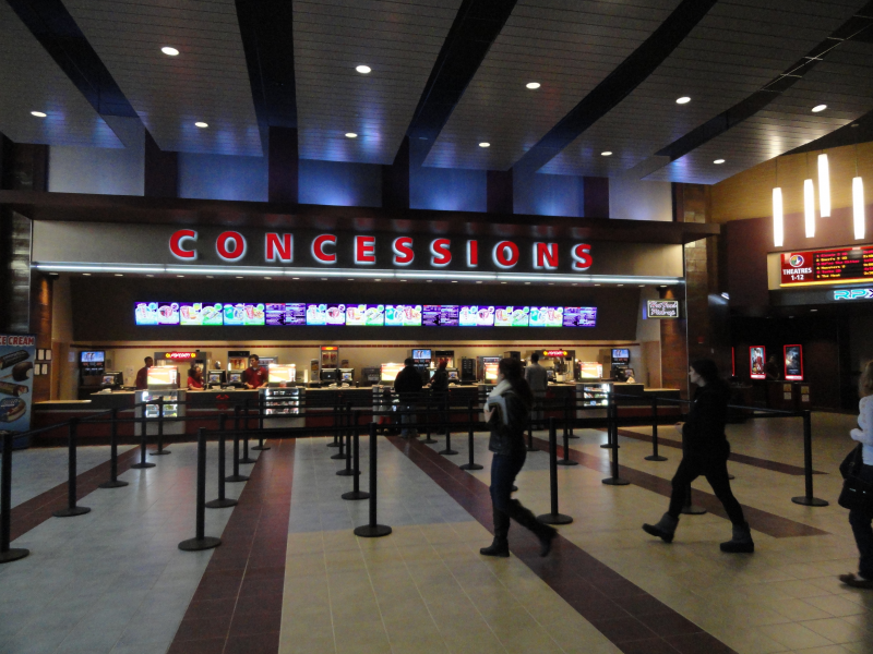 Moorestown Mall Stm 12 & RPX in Moorestown, NJ - get movie showtimes and tickets online, movie information and more from Moviefone.