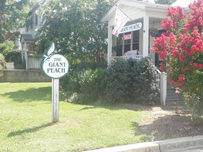 A Few Great Boutiques In Annapolis  Patch