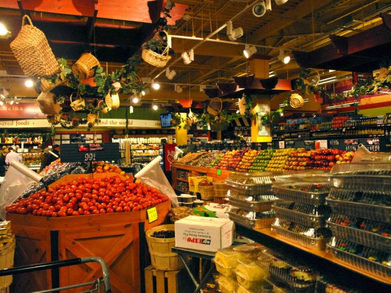 Health Food Store Staten Island New York