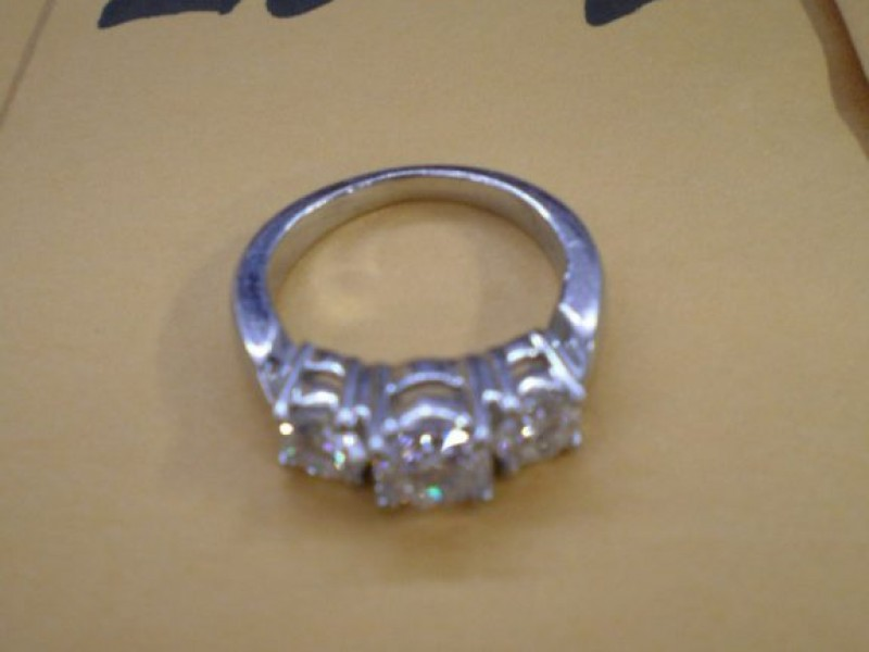recovered stolen jewelry property could belong to