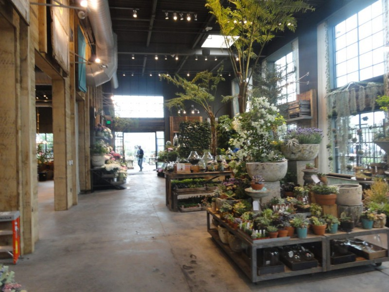 Terrain Opens Garden Center Caf In Westport Westport