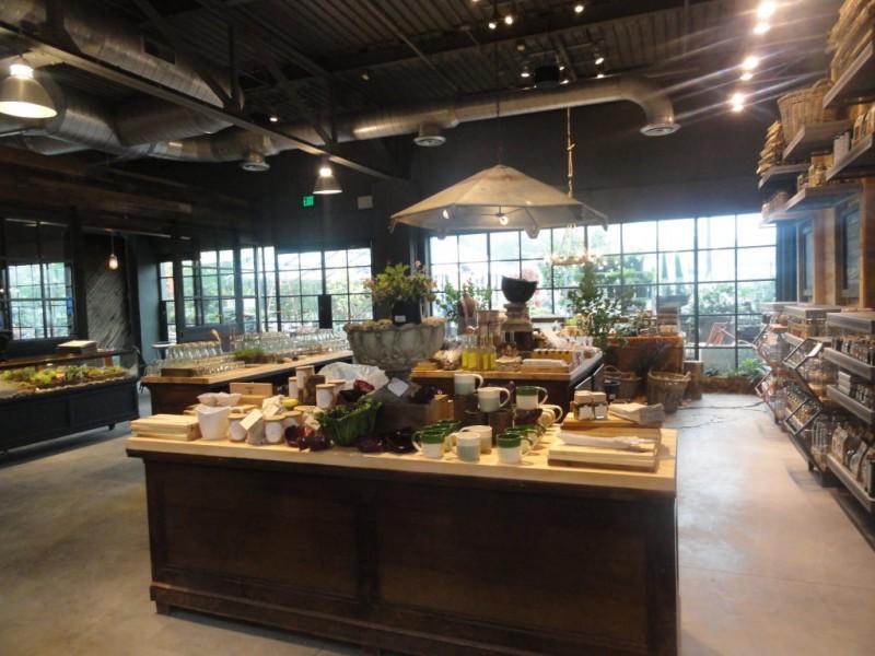Terrain Opens Garden Center Caf 233 In Westport Westport
