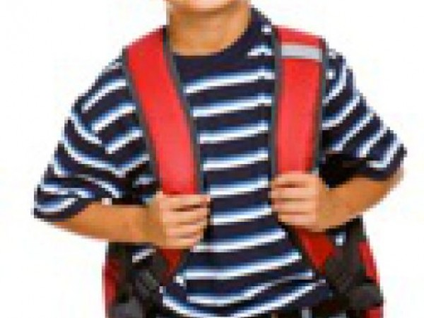 Parents Can Help Kids Avoid Pain and Posture Problems With ...