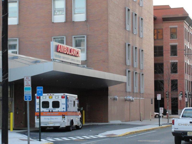 Hudson Healthcare Inc Files For Bankruptcy Hoboken Nj