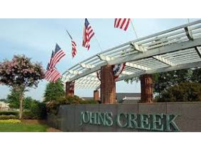 Johns Creek Ga Home Insurance Campbell Insurance