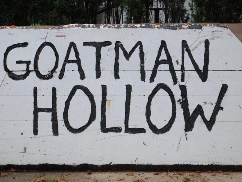 GoatMan Hollow Returns   Riverdale Park-University Park, MD Patch