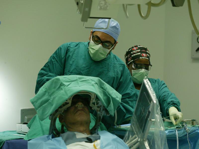 Kaiser Permanente Neurosurgeons Bring New Life To Local