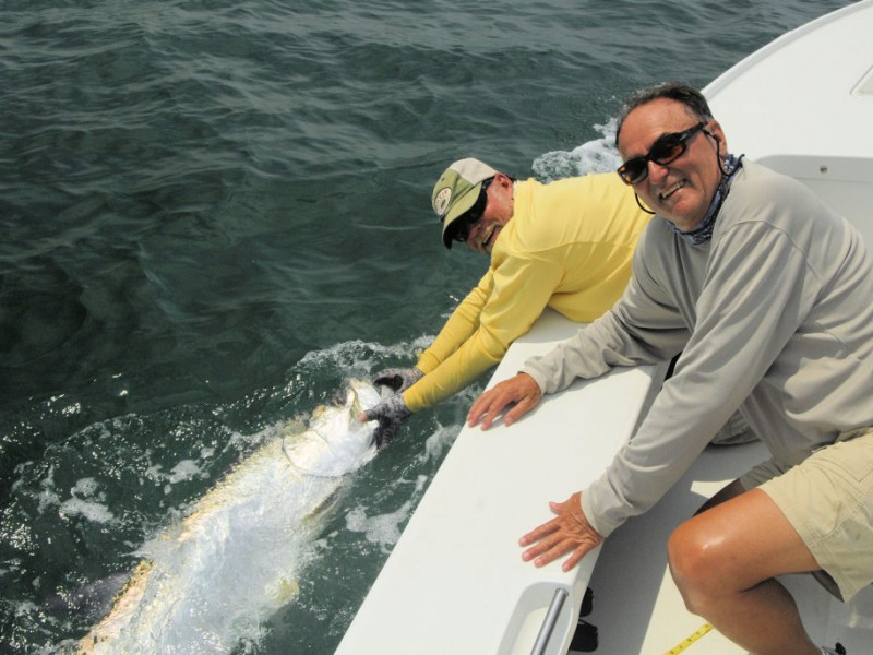 Capt warren girle spills fishing hot spots bradenton for Tampa bay fishing hot spots