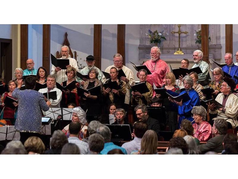 Dzintars: Songs of Amber - The Latvian Womens Choir