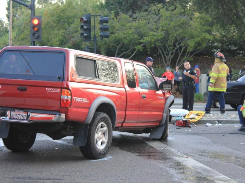 Livermore Patch Car Accident