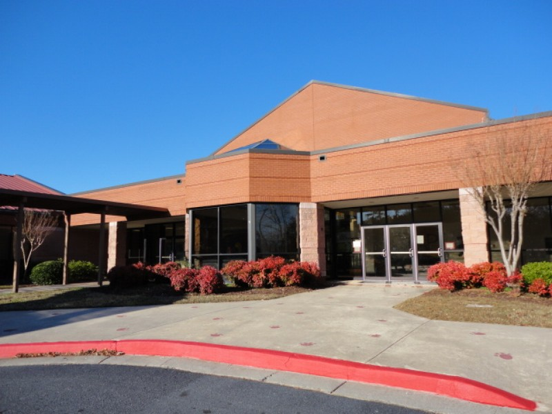 ... Hired for Creek View, New Prospect Elementary - Alpharetta, GA Patch