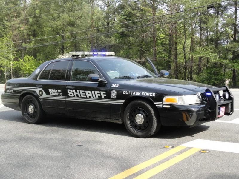 Forsyth County Ga Sheriff Related Keywords & Suggestions - Forsyth